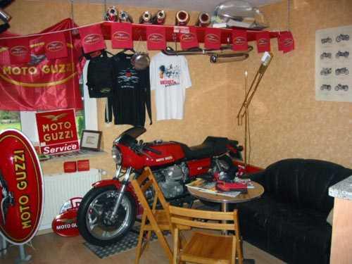 Moto Guzzi L Mans 1_3