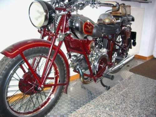 Guzzi 500 S von 1935_2